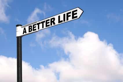 A better life