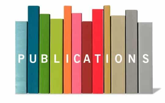 Publications : Golden Aura and Amritam