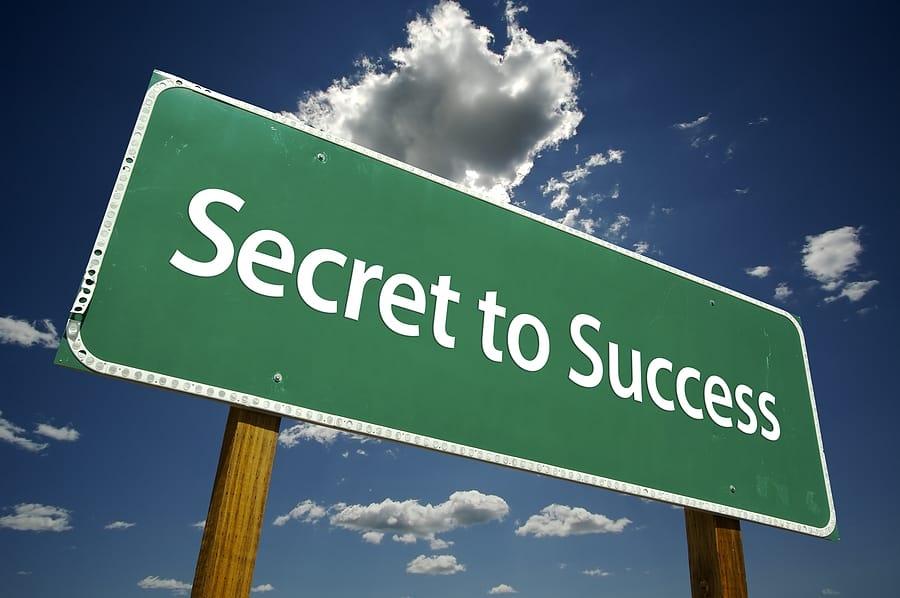 secret-to-success