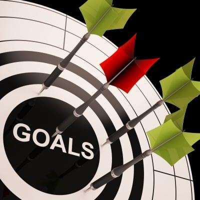 targetting goals