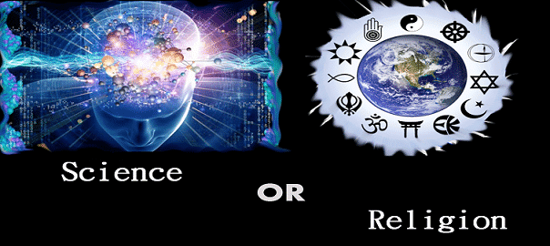 Science and Religion Conflict or Coexist
