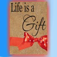 Human life – A very precious gift