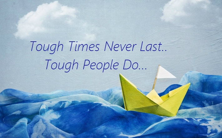 tough times in life quote