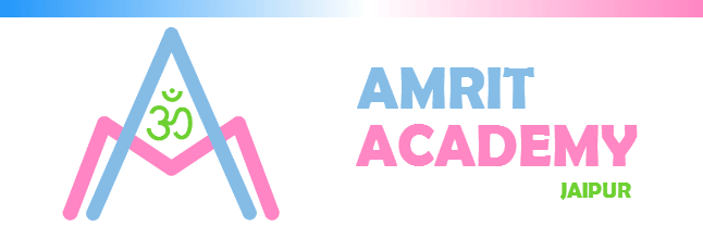 About Amrit Academy .